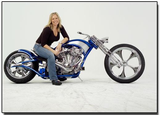 Click on image to view Biker Build Off photo album