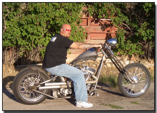 sar3 dans 5 - Les builders US (indian larry, Jesse James, OCC,..)
